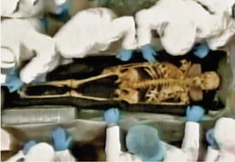 VIDEO | Dónde están los restos mortales de Simón Bolívar