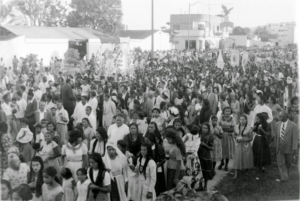 1855: El cólera en Barquisimeto