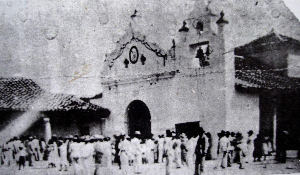 El desconocido patrimonio religioso de Cabudare