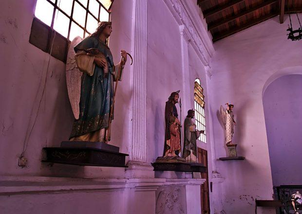 Figuras patrimoniales de la iglesia de San Francisco – copia
