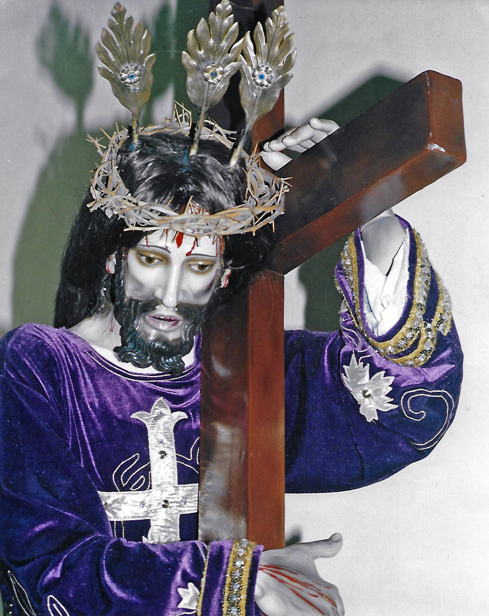 Nazareno de Cabudare, fe y heredad de dos siglos