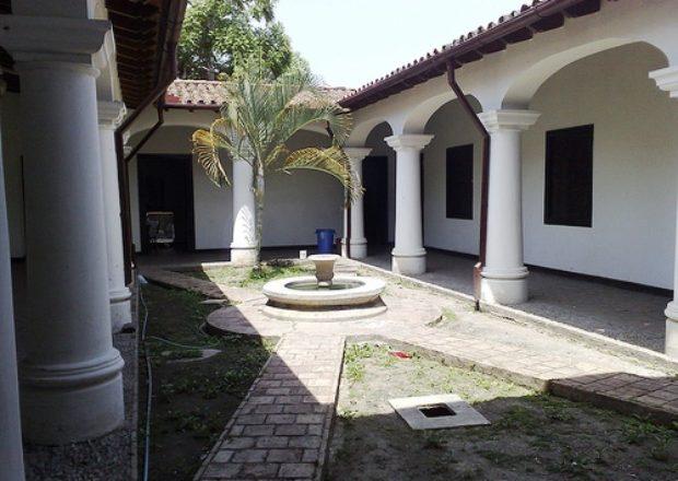 Centro de Historia Larense 1