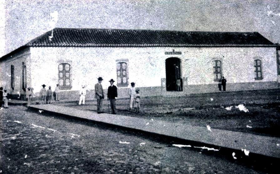 En 1884 se fundó la primera universidad en Barquisimeto