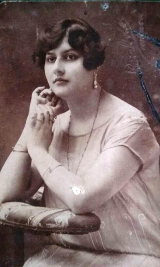 María Josefa Yepes Gil, una mujer sin tiempo