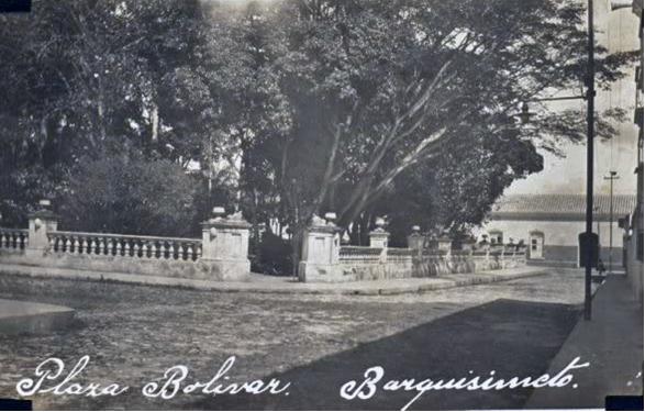 El general Jacinto Lara tiene dos estatuas en Barquisimeto