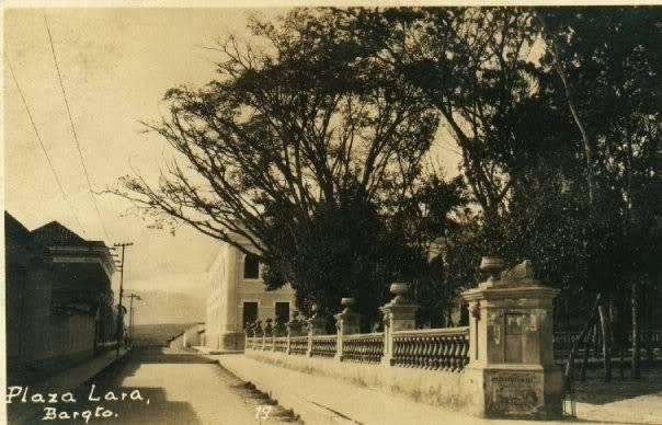 El Colegio Nacional de Varones de Barquisimeto