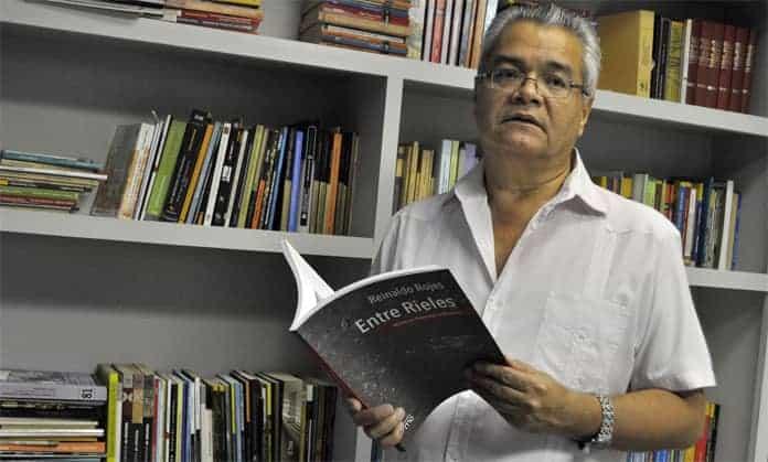 Reinaldo Rojas, un larense en la Academia Nacional de la Historia