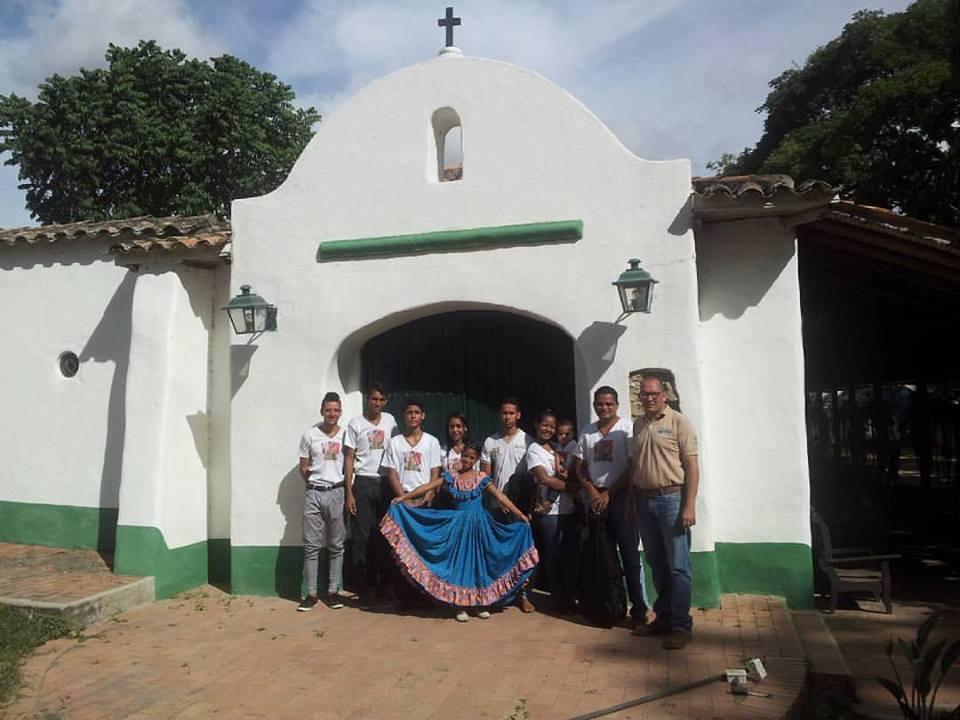 La parroquia Agua Viva en su evolución y promulgación