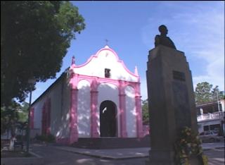 Simón Bolívar no es caraqueño para la tradición oral de Capaya