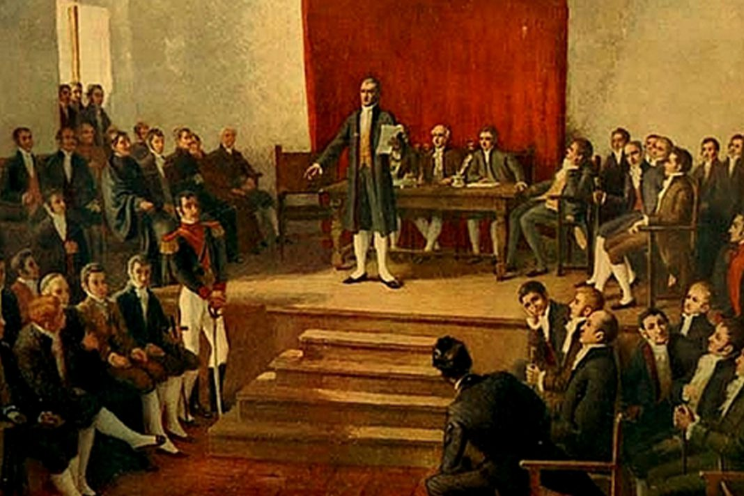 Declaración sobre los derechos del pueblo: 208 años después