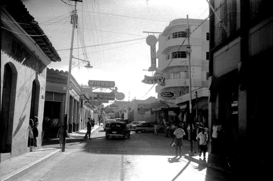 La actividad comercial en Barquisimeto