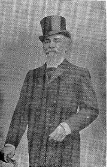 Jacinto Fabricio Lara como ministro de Fomento introdujo los primeros teléfonos en Venezuela