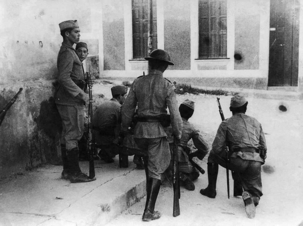 Pánico y angustia se vivió en Barquisimeto aquel 18 de octubre de 1945
