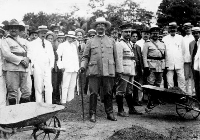 La cultura del sometimiento y pasividad durante la dictadura gomecista