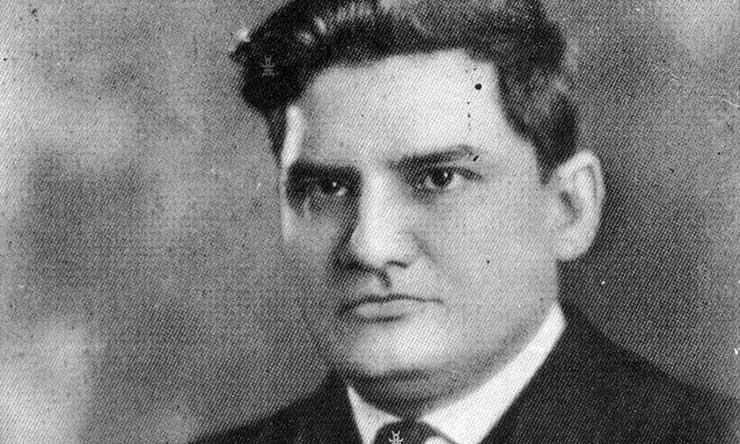 Pocaterra, el prisionero de Juan Vicente Gómez