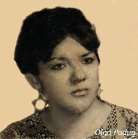 La hermosa dama de Tarabana