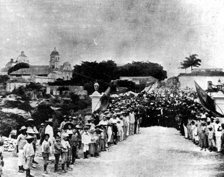Los datos del Puente Bolívar de Barquisimeto