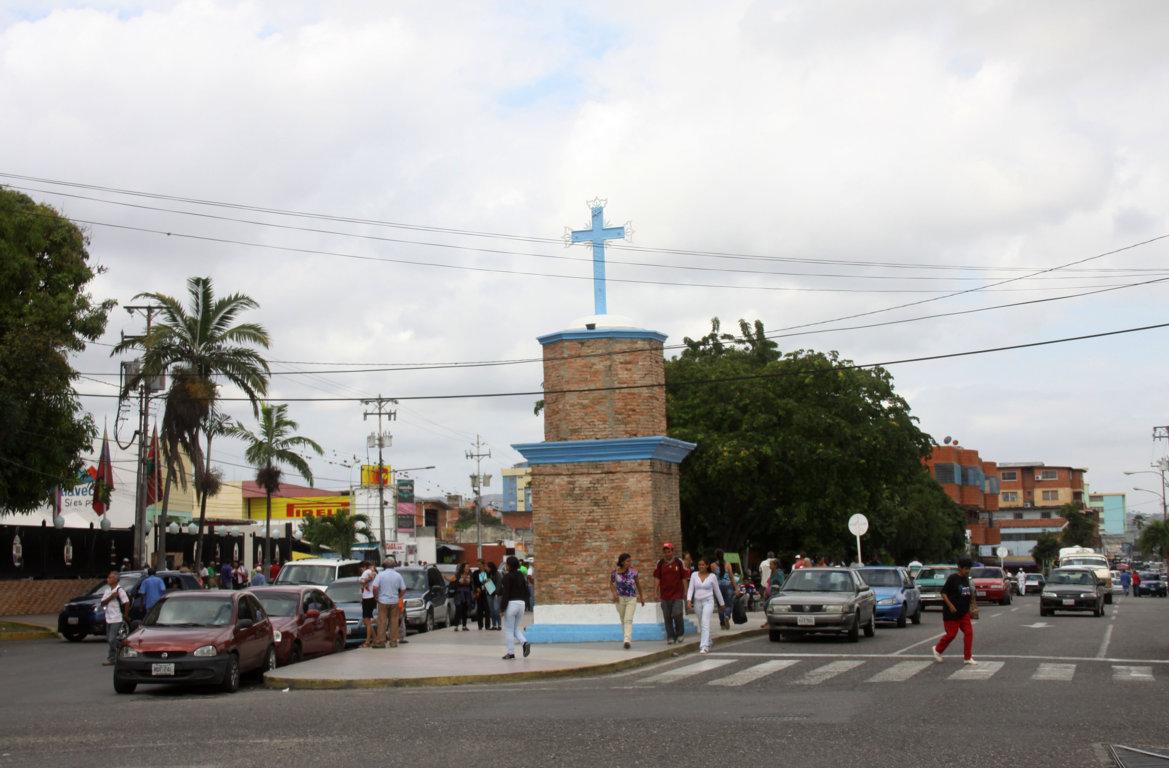 Evolución demográfica y urbanística del municipio Palavecino 1818-2018