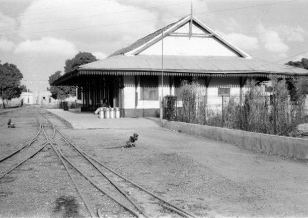 Estación Barq