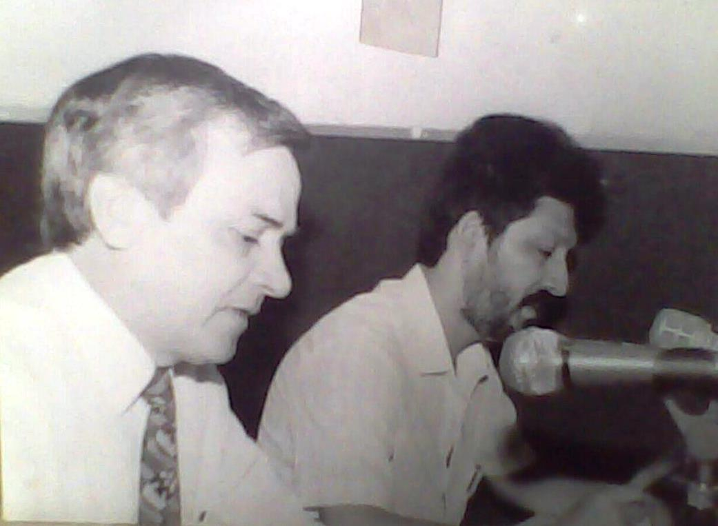 La Radio Parlante Altagracia, un acontecimiento comunicacional en Barquisimeto