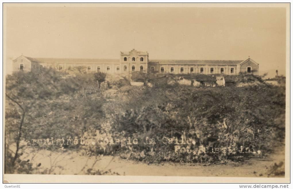 La Ley de la Palmeta en las escuelas de Barquisimeto en 1864