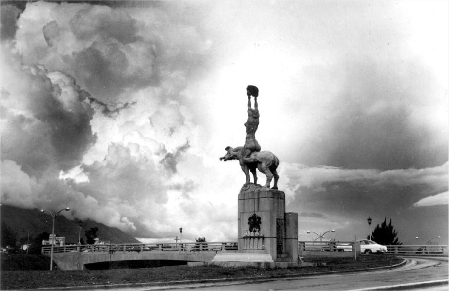 Uyara: origen del mito caquetío venezolano de María Lionza