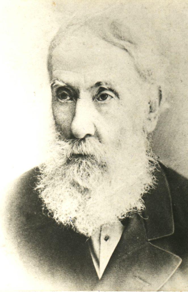 Juan de Dios Ponte, primer Juez de la Provincia de Barquisimeto