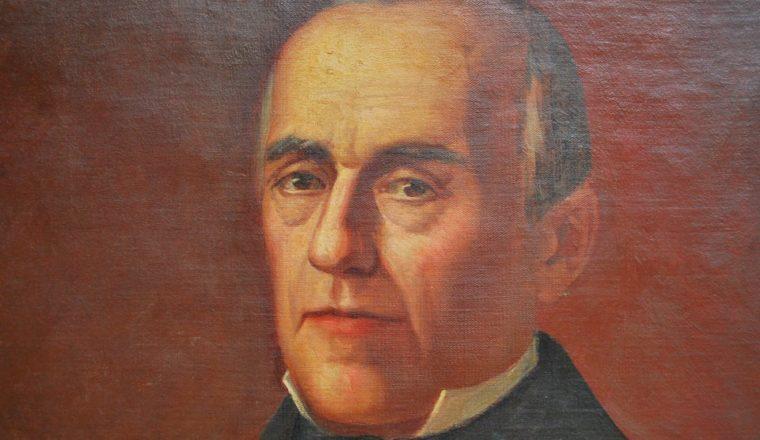el gobernador Martín María Aguinagalde y la creación del Instituto Industrial en 1851