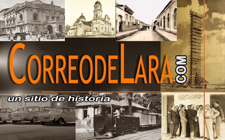 CORREO DE LARA