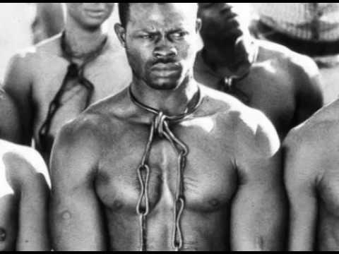 La esclavitud en Palavecino. El duro camino hacia la libertad