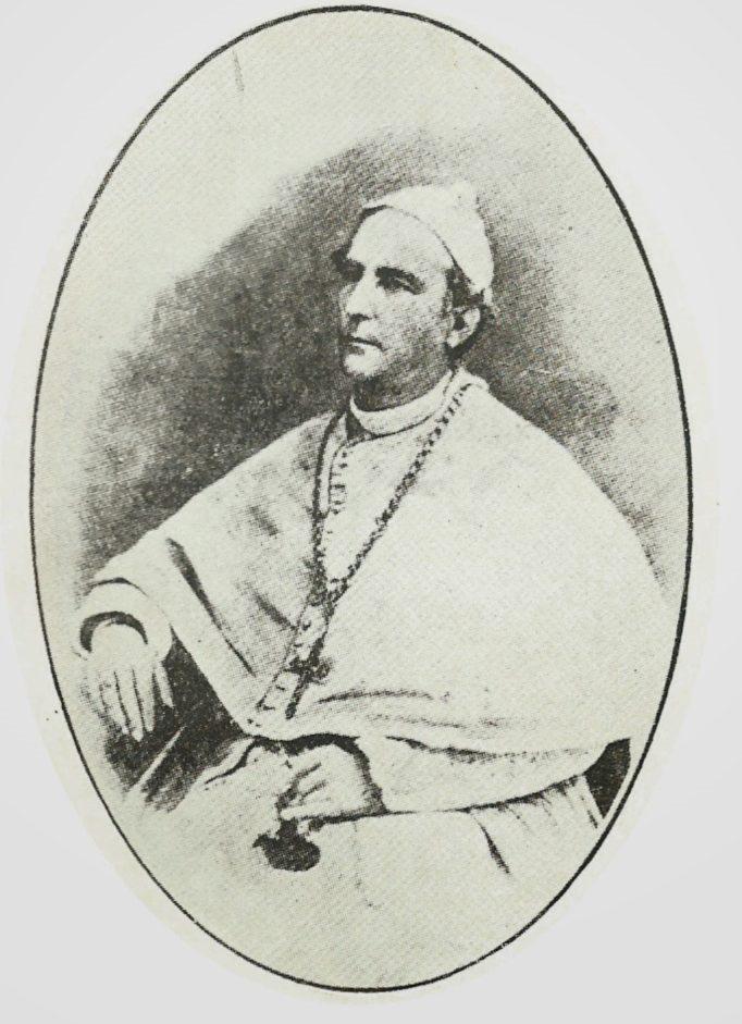 Doctor José Antonio Ponte, el sexto Arzobispo de Venezuela
