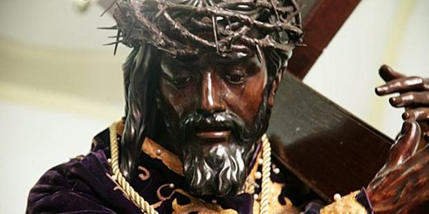El Nazareno de San Pablo y las epidemias