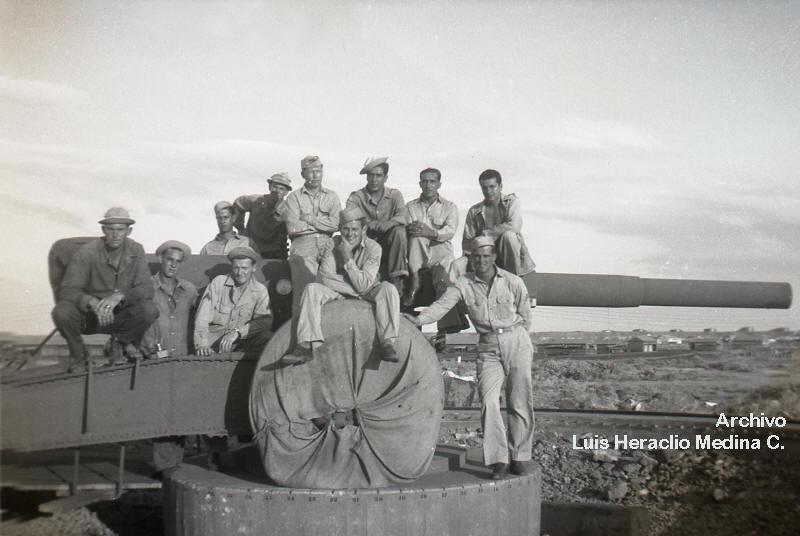 Las tropas yankees en Venezuela (1942-1944)
