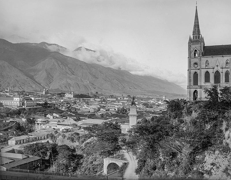 El loco Saturnino y el terremoto de San Bernabé en 1641