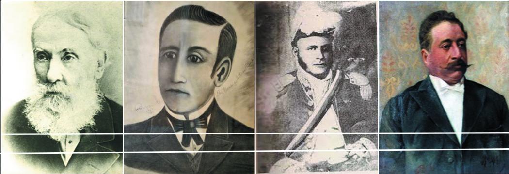 Seis cabudareños gobernaron Lara y uno fue presidente de Venezuela