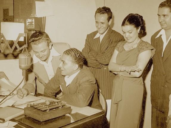 Alberto Castillo Arráez, pionero del periodismo radiofónico en Lara