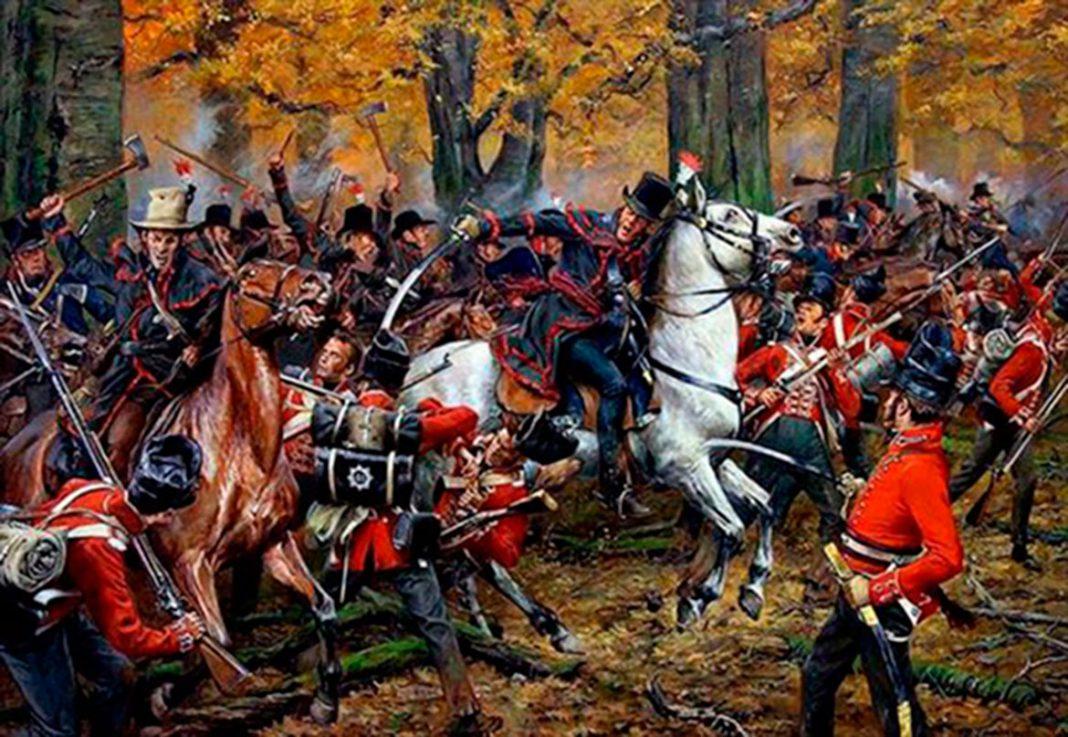 La guerra de Independencia, una brutal degollina de lado y lado