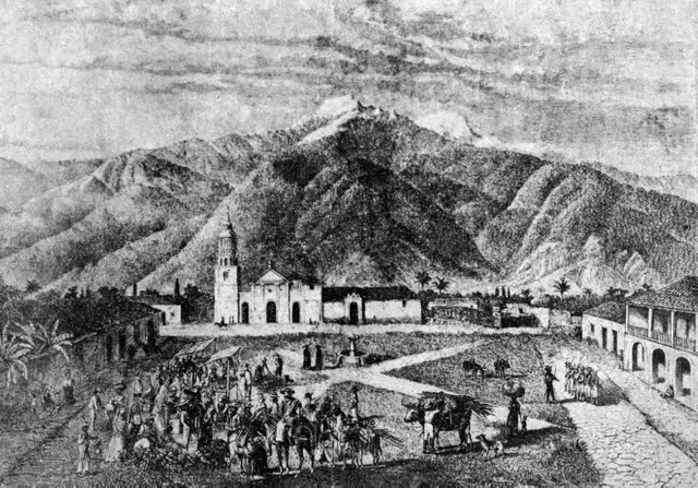 Descripción pintoresca de Venezuela, el más bello país del trópico (1866-1874)