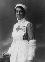 Las primeras enfermeras y enfermeros de Valencia